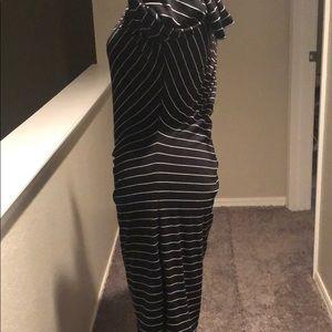 Banana Republic Dresses - BNWT Banana Republic JERSEY dress Lg